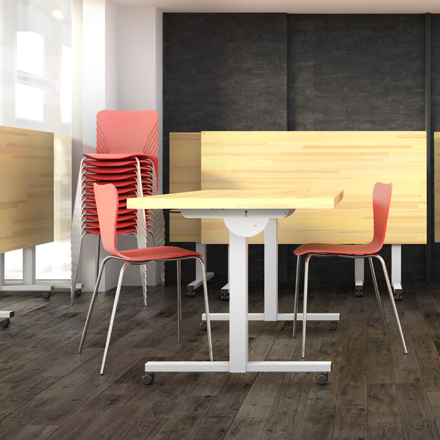 Versityle Flip Table